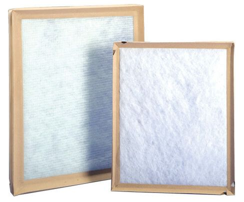 Polyester Filters